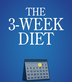 What's The Fastest Way To Lose Weight?